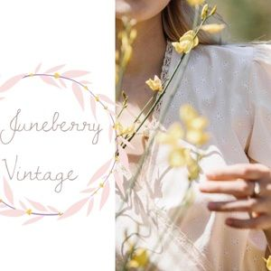 Meet your Posher, Juneberry
